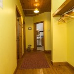 Interior of Mount Brandon Self Catering Cottage