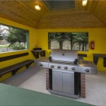 BBQ House Mount Brandon Self Catering