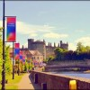 Kilkenny Castle and River