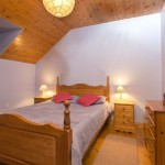 Mount Brandon Self Catering Cottages Bedroom