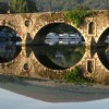 The arches of Graiguenamanagh Bridge