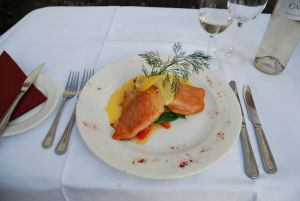 Goatsbridge Trout